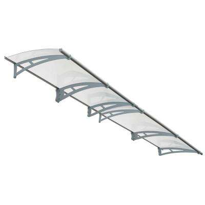 Aquila 4100 Clear Awning