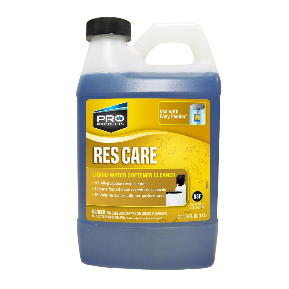 Pro Products 64 oz. Res Care Cleaner (4-Pack)