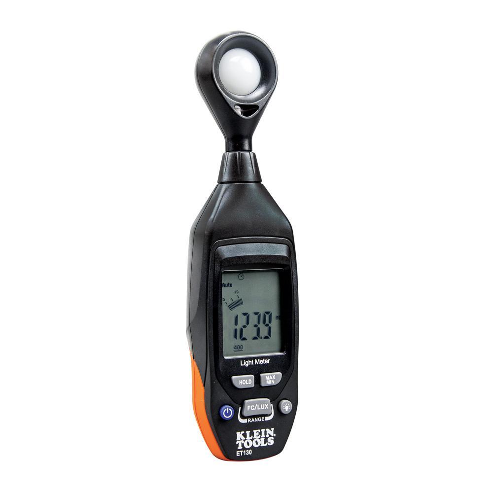 Digital-Light Meter
