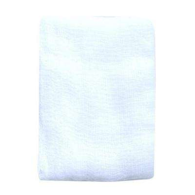 100% Cotton, Bleaced Cheesecloth (2 sq. yds.)