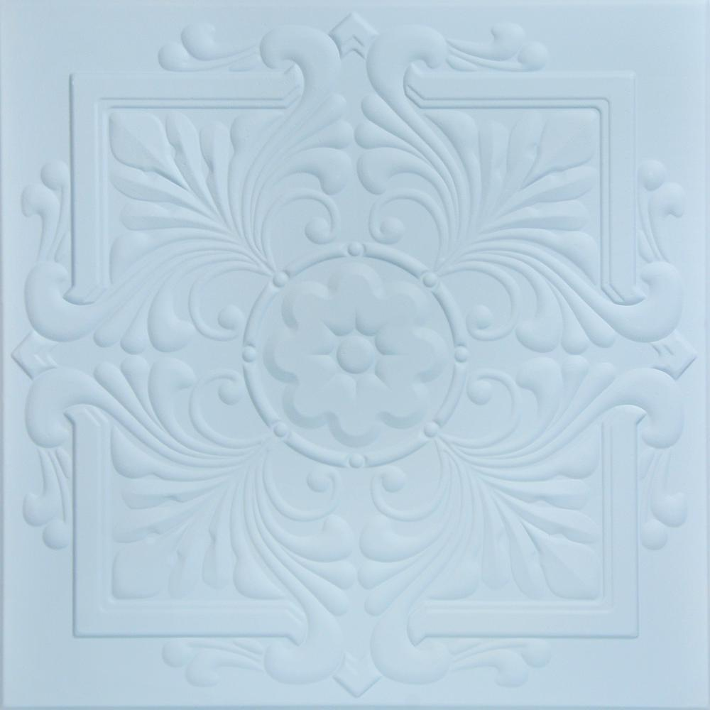 Foam Glue Up Ceiling Tile In Breath Of Fresh Air