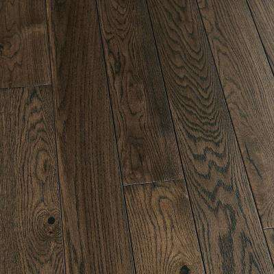 French Oak Boca Raton 3/4 in. T x 5 in. W x Varying Length Solid Hardwood Flooring (904 sq. ft./Pallet)