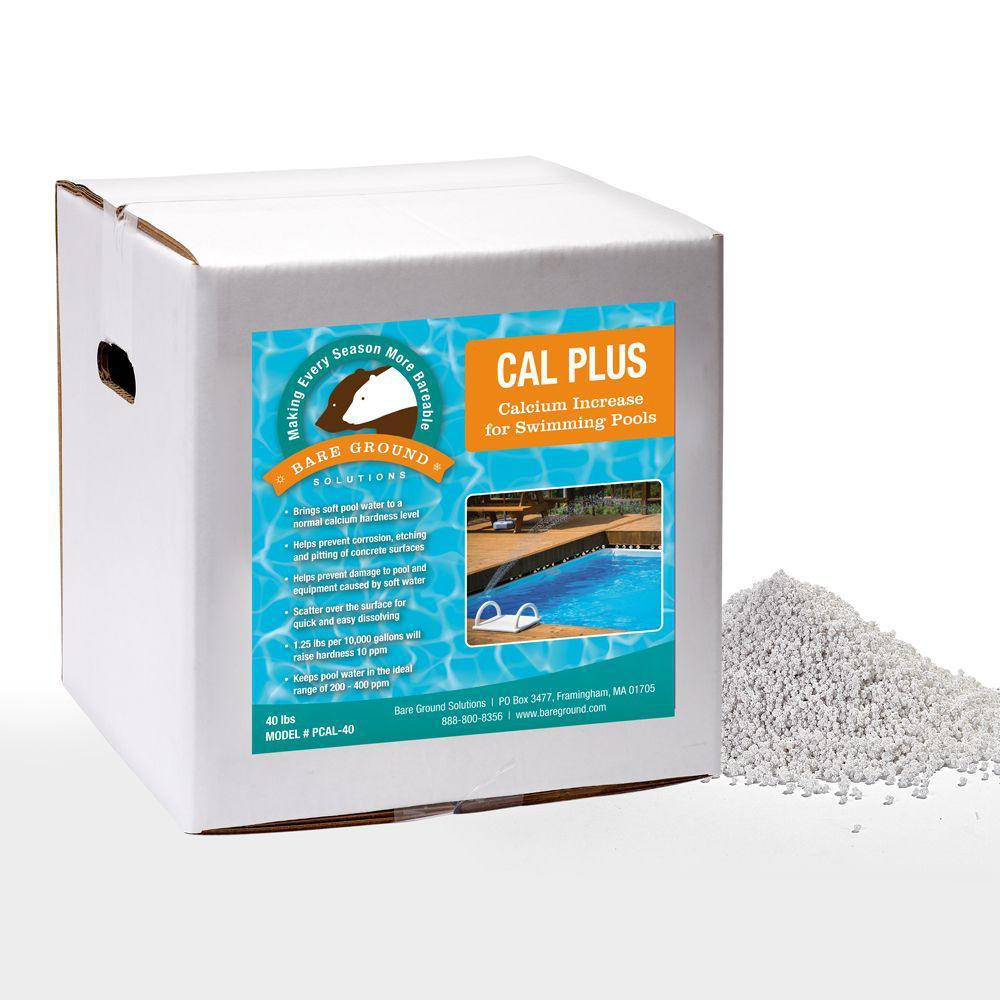 40 lbs. box Cal Plus Calcium Increase