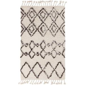 Artistic Weavers Yiwu Ivory 9 ft. x 13 ft. Indoor Area Rug by