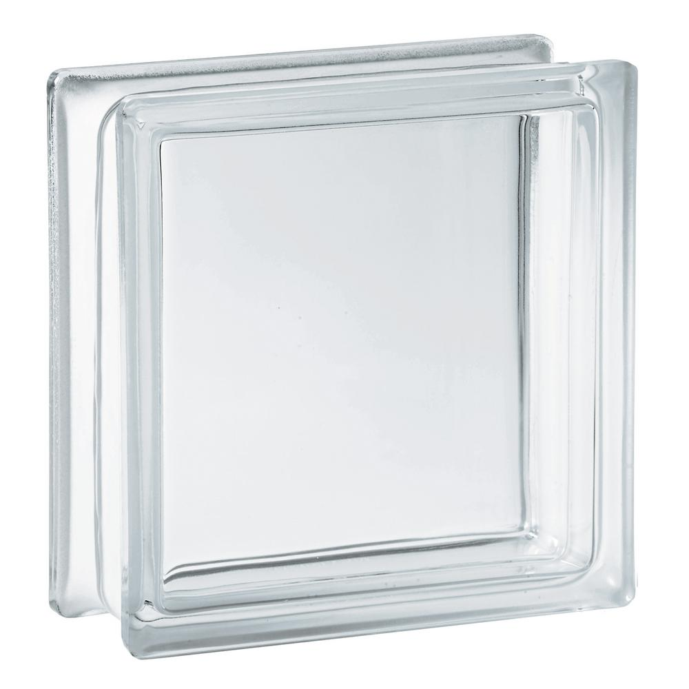 Glass Blocks - Glass Blocks & Accessories - The Home Depot