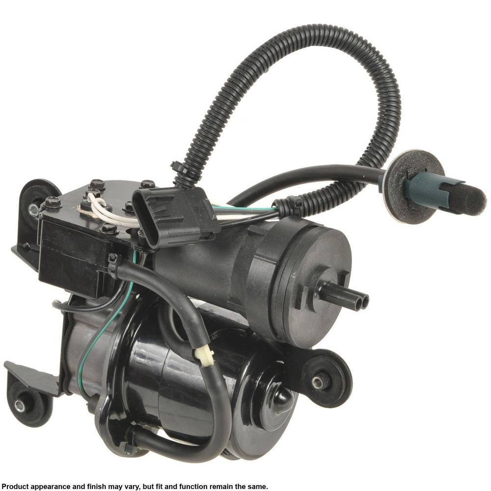CARDONE Suspension Air Compressor fits 1998-2005 Cadillac Seville DeVille