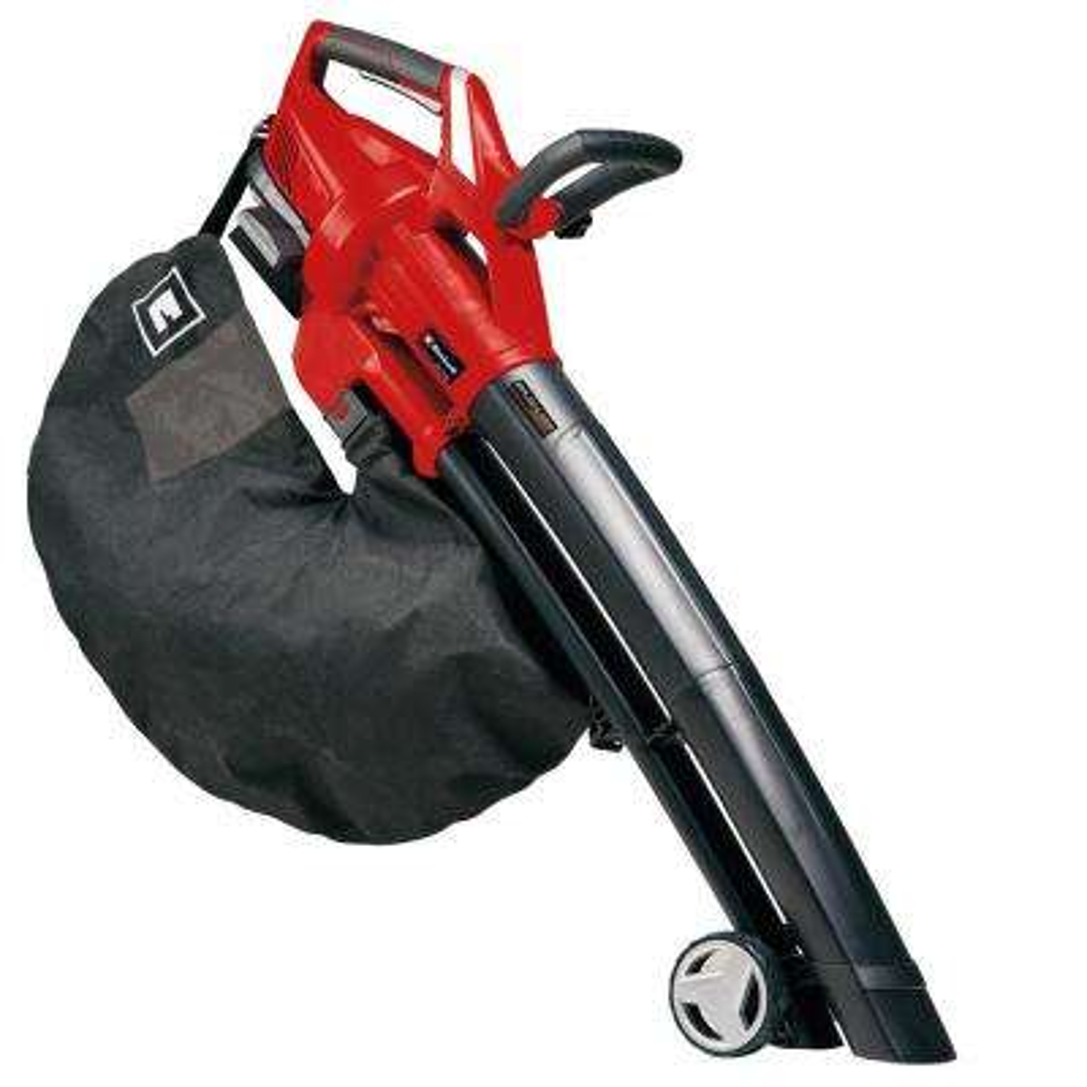 PXC 36-Volt Cordless 130-MPH 430-CFM Brushless Leaf Vacuum / Blower, w/ Debris Bag (Tool Only)