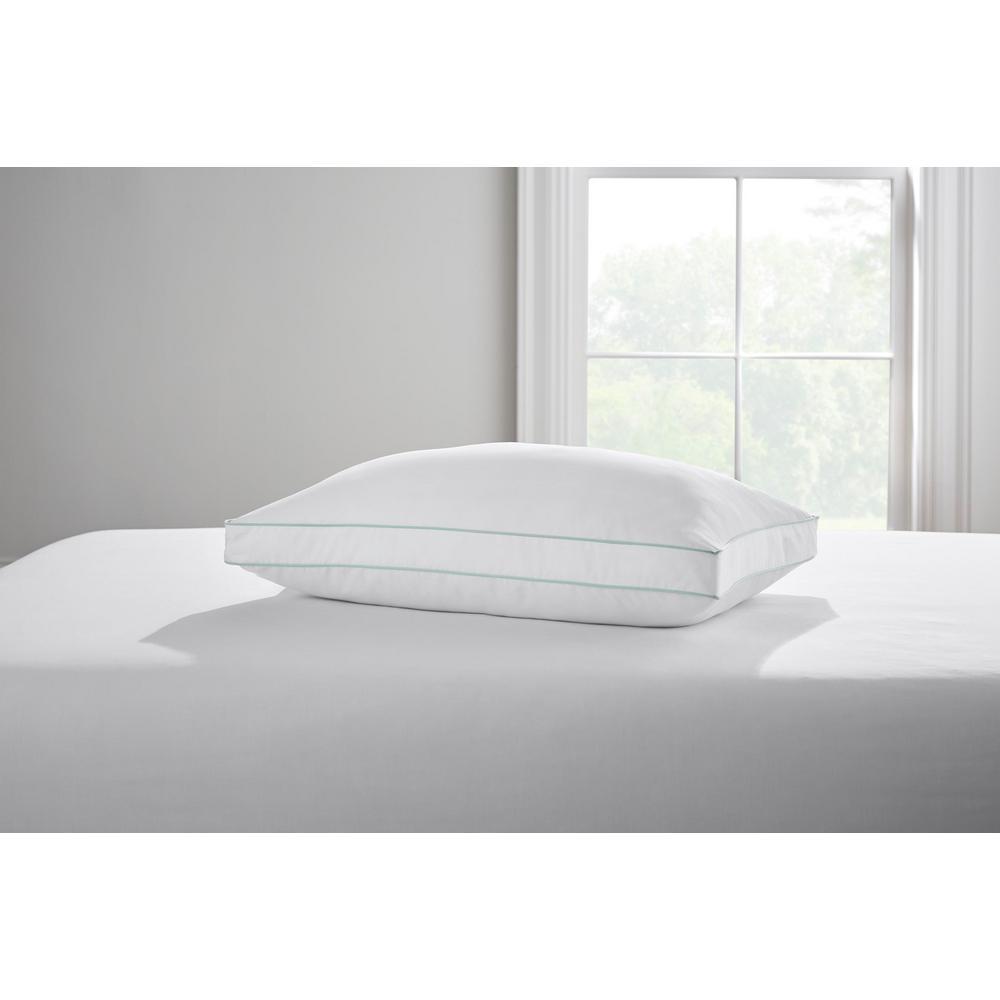 Firm/Extra-Firm Down Alternative Jumbo Pillow