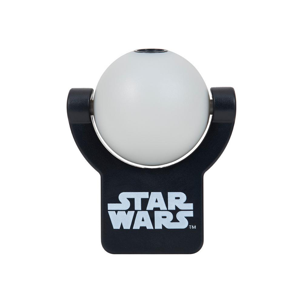 Star Wars Light-Sensing LED Night Light