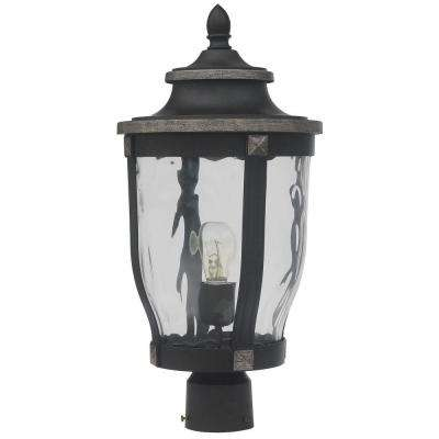 Home Decorators Collection - Post Lighting - Outdoor Lighting
