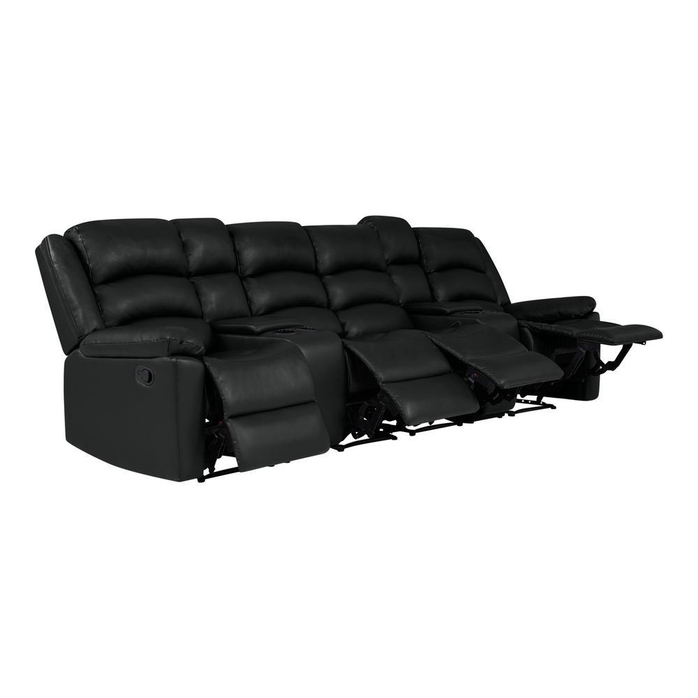 4 People - Reclining - Sofas & Loveseats - Living Room ...