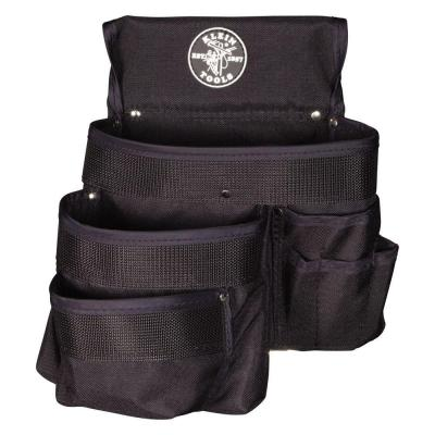 PowerLine 9-Pocket Tool Pouch