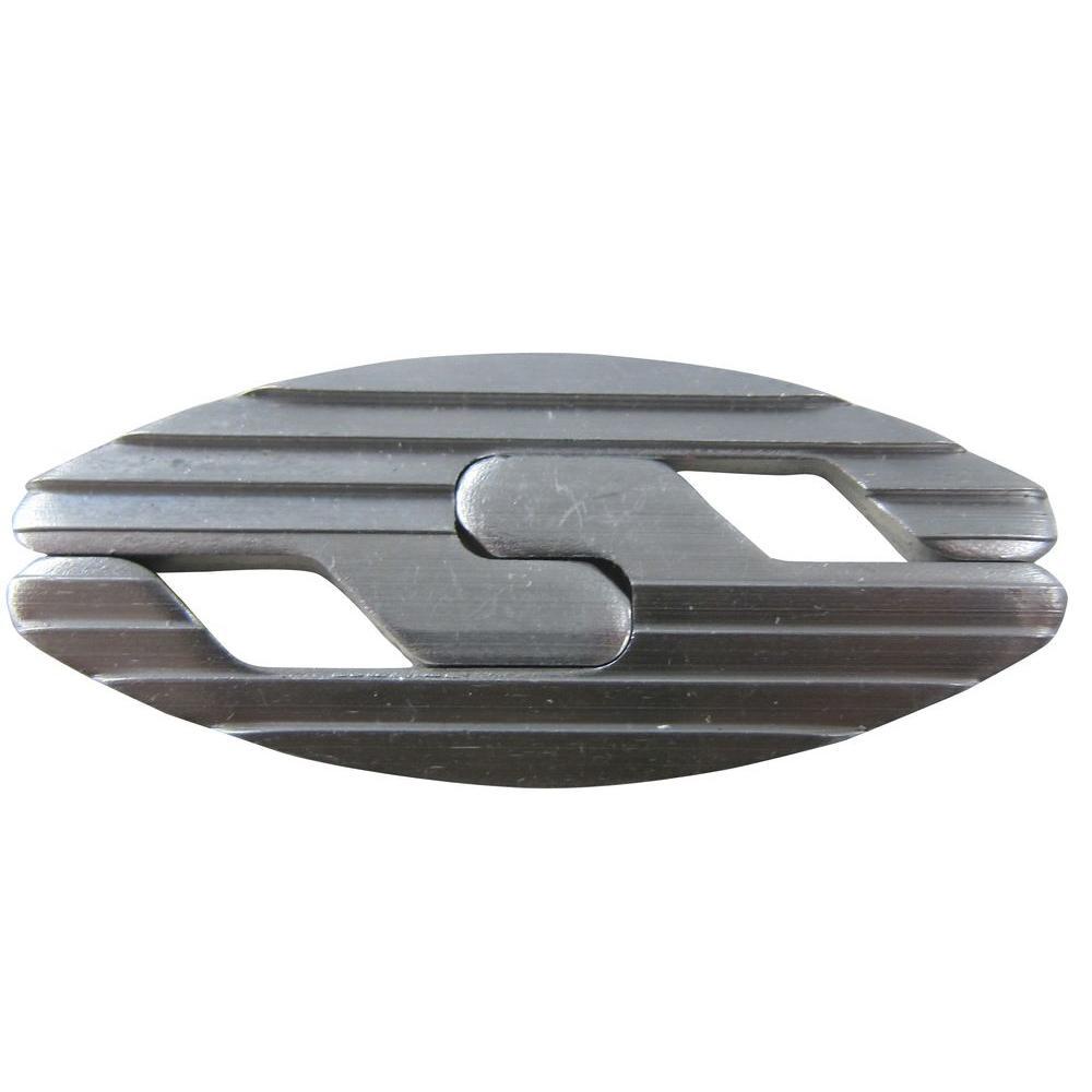 Simplex 20 Interlocking Plates (100-Piece)