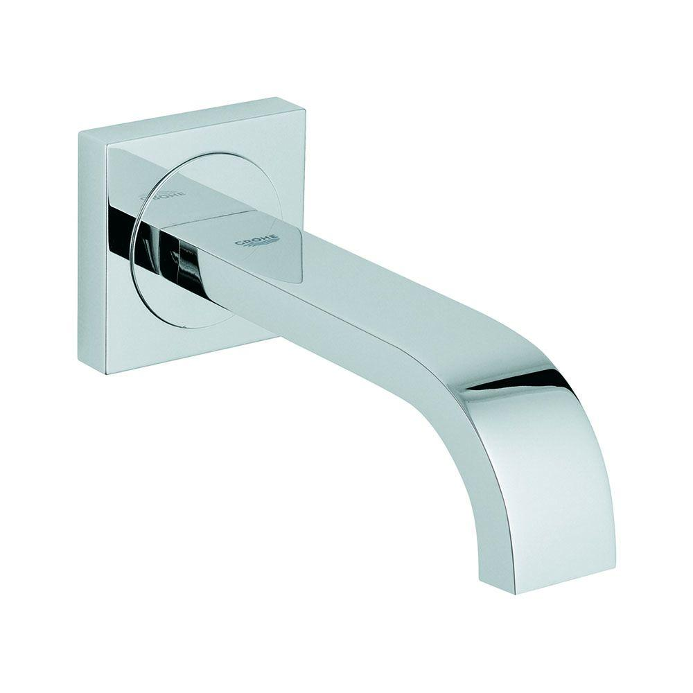Grohe wall mounted tub filler | Plumbing Fixtures | Compare Prices ...
