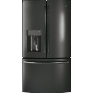 GE 22.2 Cu. Ft. French Door Counter-Depth Refrigerator