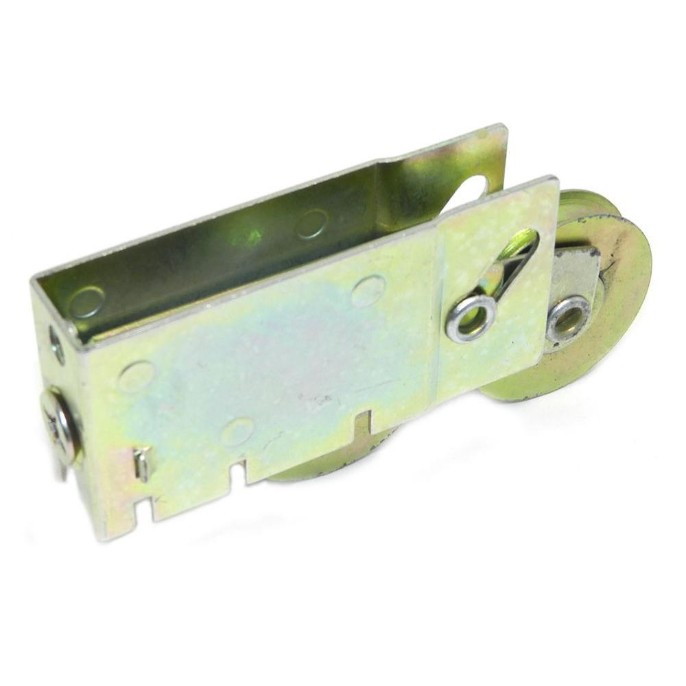 Sliding Glass Door Tandem Roller Assembly