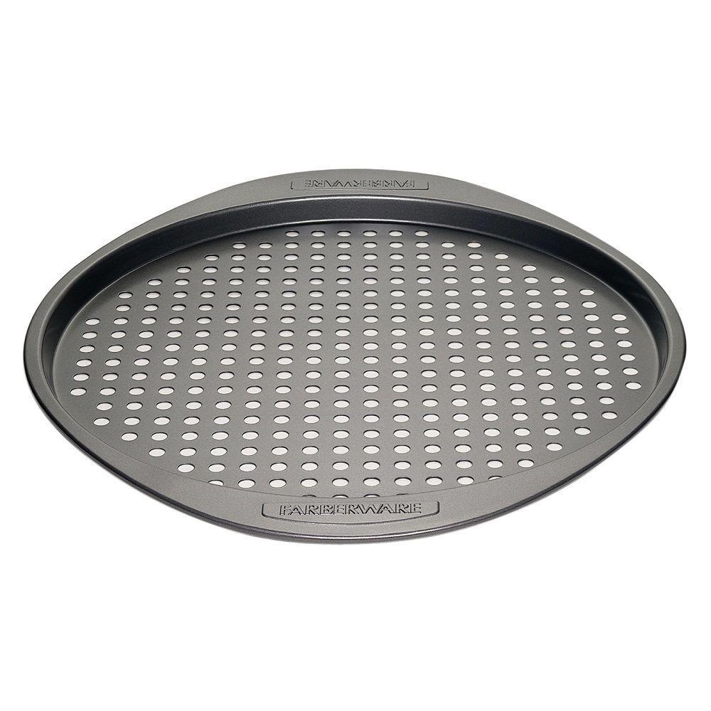 Farberware Steel Pizza Pan
