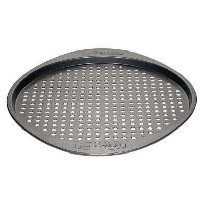 Steel Pizza Pan