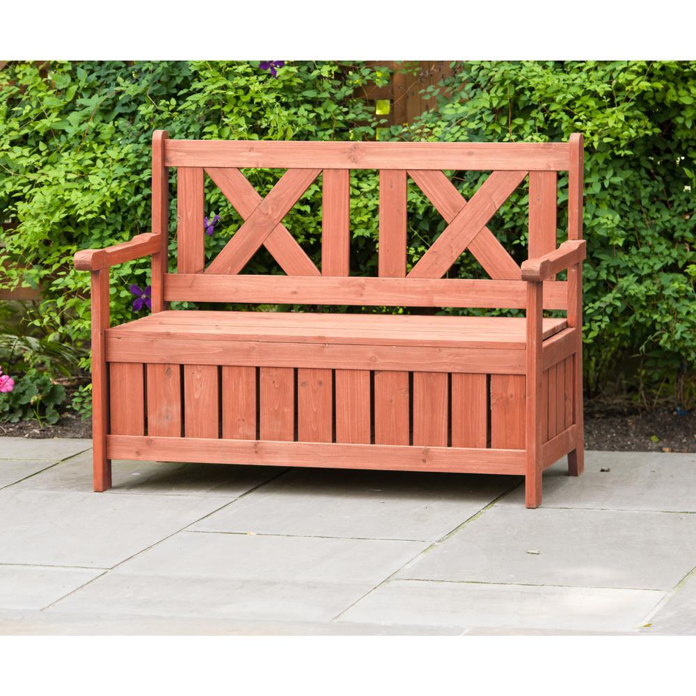 Surprising Leisure Season Bench With Storage Uwap Interior Chair Design Uwaporg