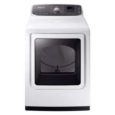 7 4 Cu Ft Electric Dryer