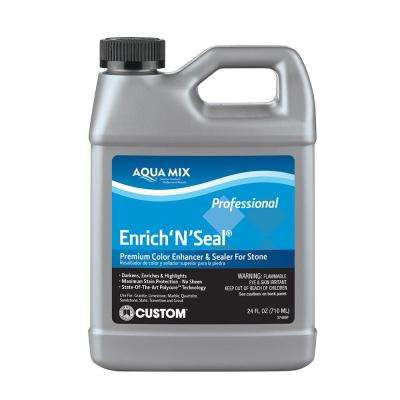 Aqua Mix Enrich 'N' Seal 24 oz. Penetrating Sealer