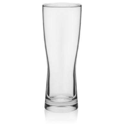 Bravess 4-piece Glass Beer Tumbler Set