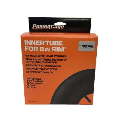 4.80/4 in. to 8 in. Wheelbarrow Inner Tube with Sealant