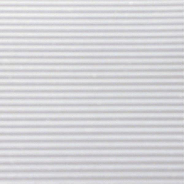 12'' X 15' DURALINER RIBBED CLEAR