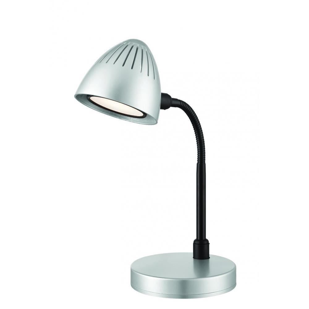 amazing silver desk lamp. Silver Desk Lamp Chrome  Lamps The Home Depot
