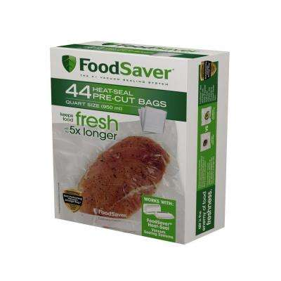 Vacuum Sealer Bag (Set of 44)