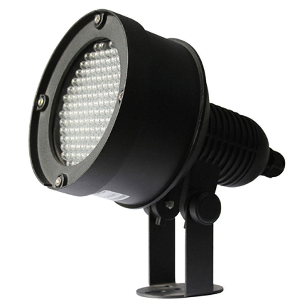 Outdoor White Light LED Illuminator