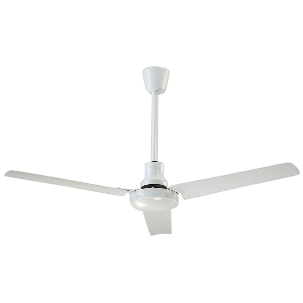48 ceiling fan casa industrial 48 in indooroutdoor white high performance ceiling fan