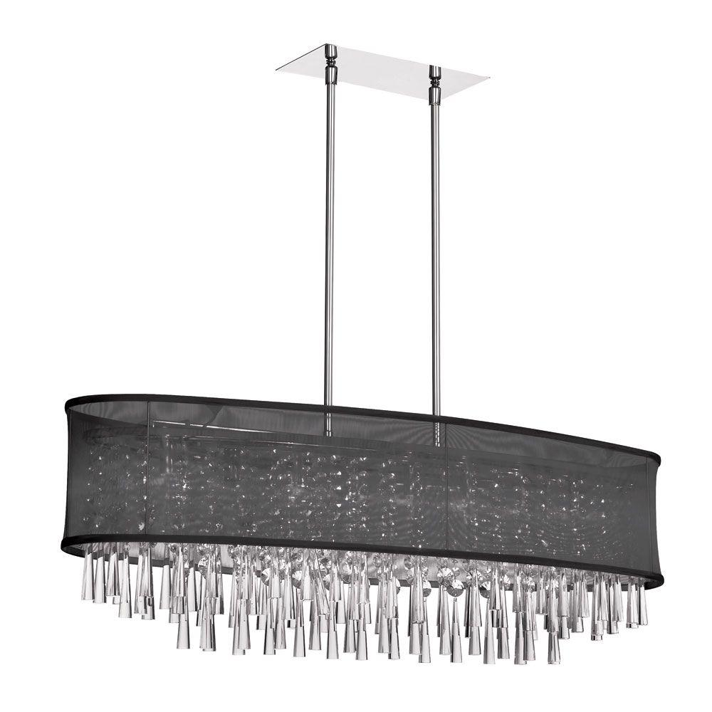 home loading kempton chandelier jayson zoom oval