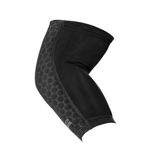 New X-Large Elbow Sleeve in Black