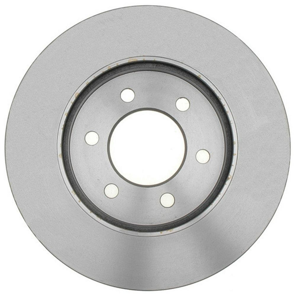 Raybestos Professional Grade Disc Brake Rotor - Front