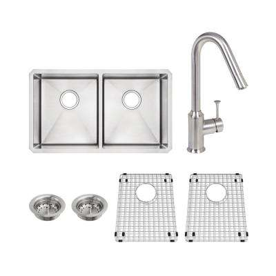 American Standard - Kitchen Sinks - Kitchen - The Home Depot