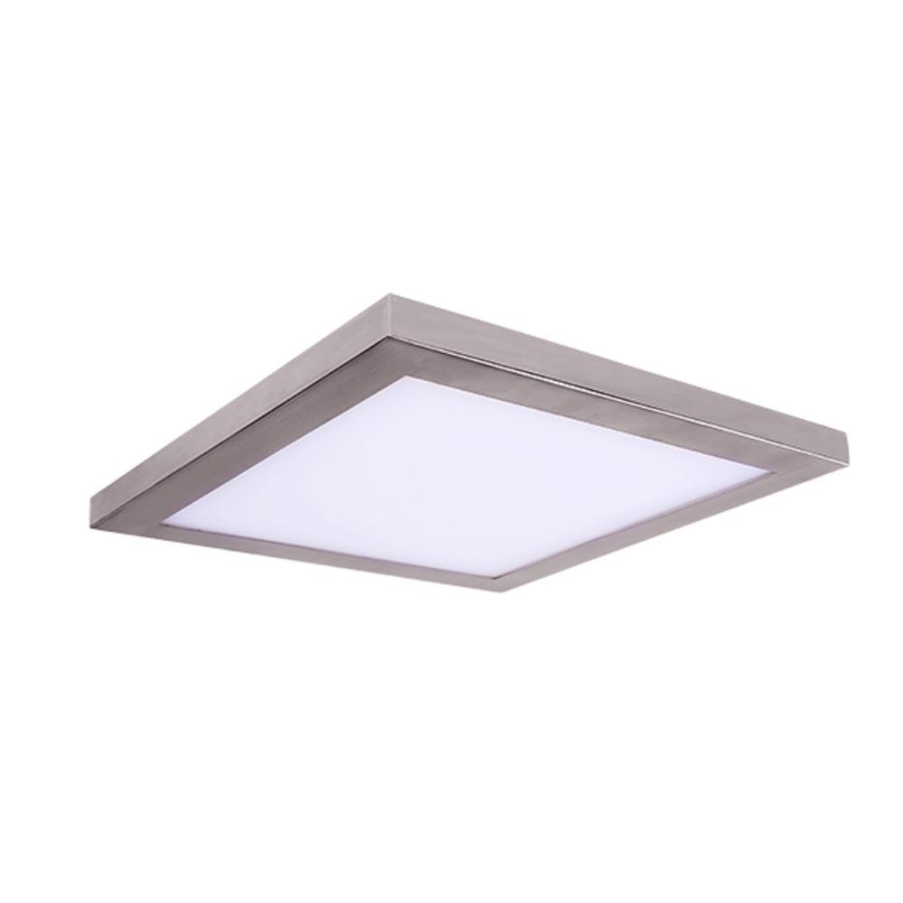 Amax Lighting Square Platter Light
