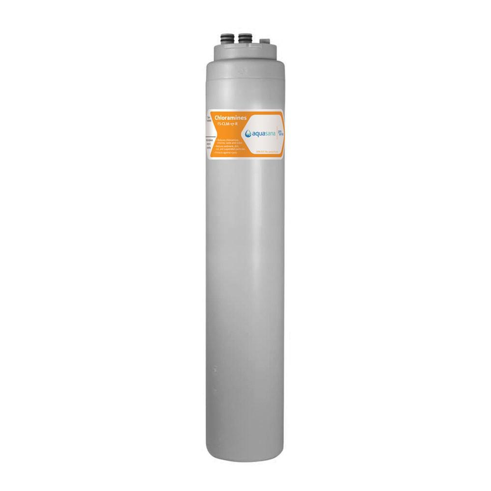 Pro Series Replacement Filter for use in Aquasana Foodservice Water Filtration