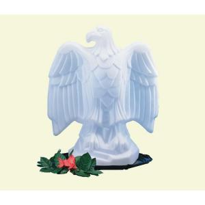 Click here to buy  White Eagle Ice Mold.