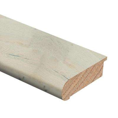 French Oak Salt Creek 1/2 in. Thick x 2-3/4 in. Wide x 94 in. Length Hardwood Stair Nose Molding