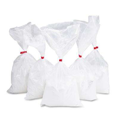 5 lb. Bag White Silica Sand for Smoking Receptacles (5-Pack)