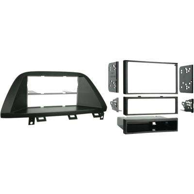 2005-2008 Honda Odyssey Single or Double DIN Installation Kit