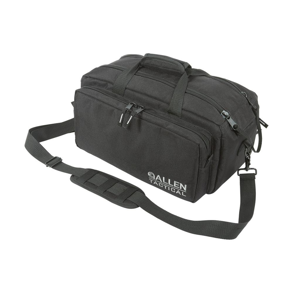 Deluxe Tactical Range Bag