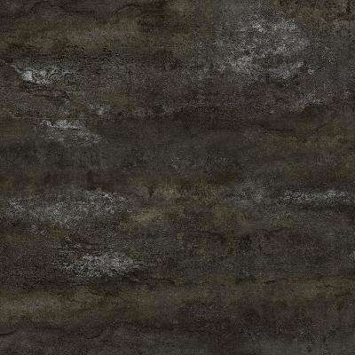 3 in. x 5 in. Laminate Countertop Sample in Forged Steel with Standard Matte