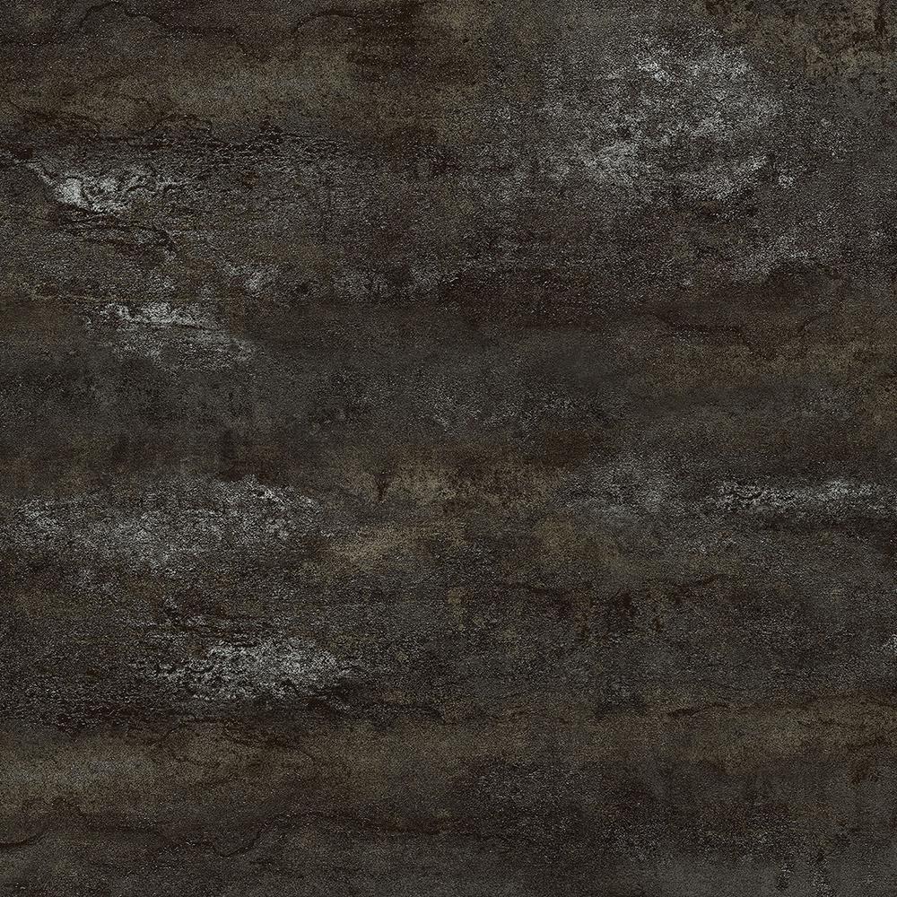5 ft. x 12 ft. Laminate Sheet in Forged Steel Standard Matte