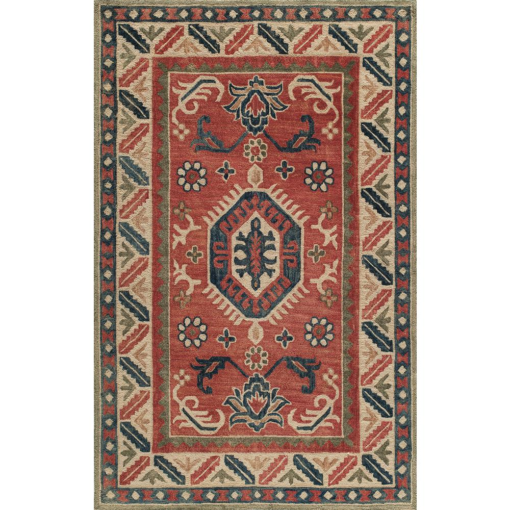 Tangier Ivory 7 ft. 6 in. x 9 ft. 6 in.