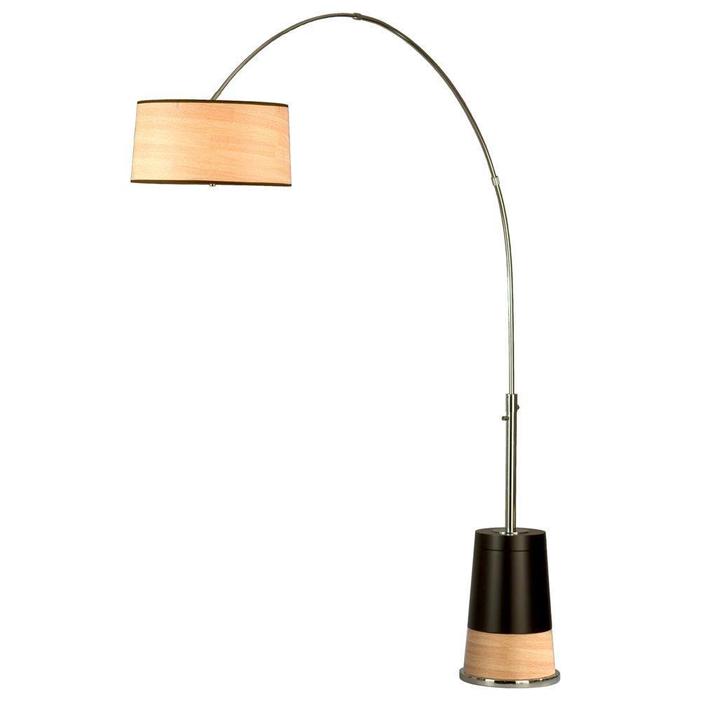 NOVA Cork 87 in. Arc Lamp