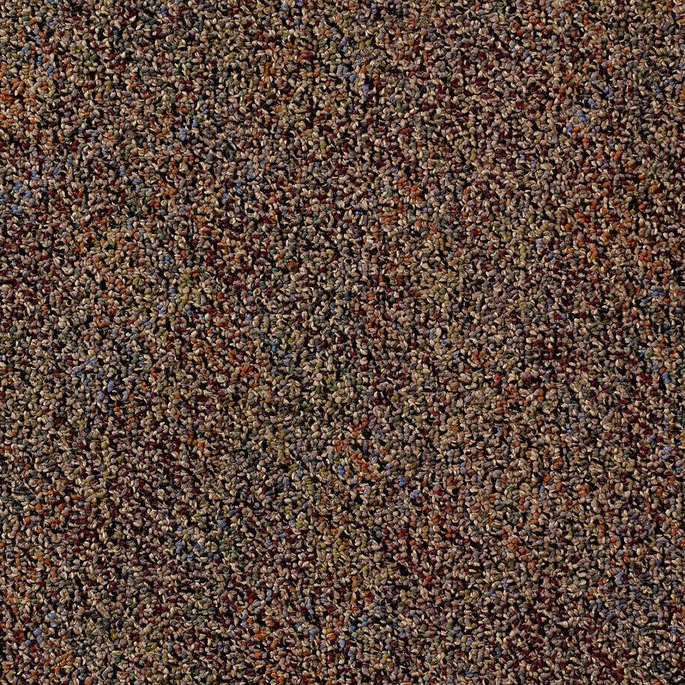 Developer Rich 24 in. x 24 in. Modular Carpet Tile Kit (18 Tiles/Case)