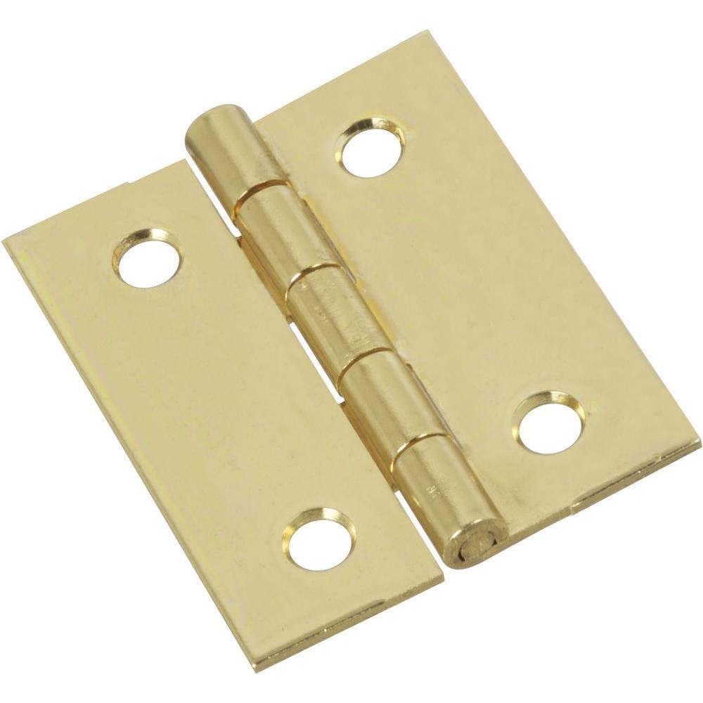 Brass Shutter Hinge