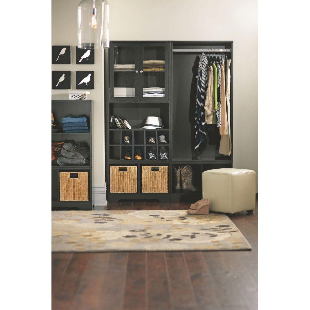 Baxter Black Storage Furniture